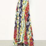 『高嶺の花』4話で石原さとみ着用のスカートのブランドは?通販販売も気になる!