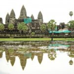 カンボジアの女性一人旅は危険?安全に旅行する方法と費用の相場!